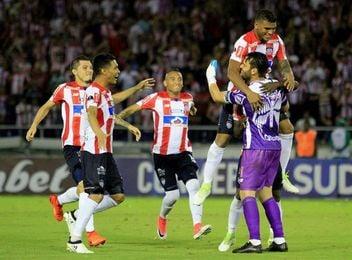Junior buscará su segundo título de Copa Colombia ante Independiente Medellín
