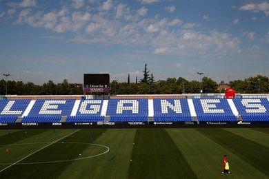 El Leganés designa ´Día del Club´ el partido contra el Barcelona
