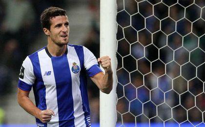 La renovación de Marcano en Oporto se complica; el Betis, atento