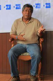 Ramón Maradiaga entre el deseo de ver a Honduras en Rusia y sus reservas como técnico