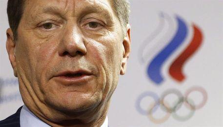 Rusia asegura que la investigación oficial rechaza las acusaciones de dopaje de Estado