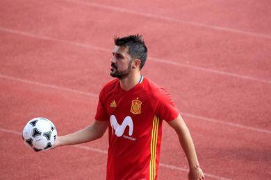 La academia de David Villa y la UPV formarán directores deportivos en fútbol
