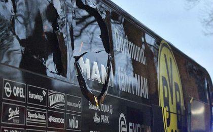 El juicio por el atentado contra el autobús del Dortmund comenzará el 21 de diciembre