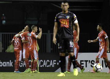 Chorrillo F.C. y el Atlético Veragüense pugnan por última plaza a semifinales
