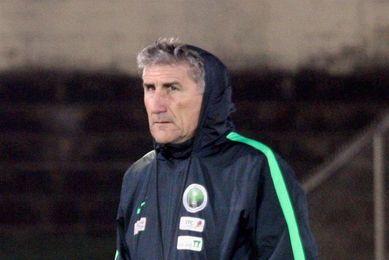 Edgardo Bauza, la táctica del fútbol adaptada a la religión en Arabia Saudí