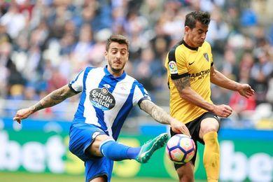 El Deportivo preparará su visita al Málaga sin descanso desde este lunes