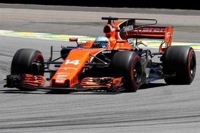 """Fernando Alonso: """"Está acabando un año complicado"""""""