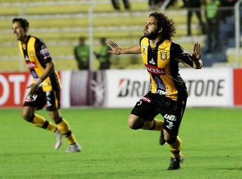 The Strongest vence a domicilio al Petrolero y da caza al Bolívar en la cima del fútbol en Bolivia