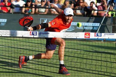 Belasteguín-Lima se quedaron con el título en Buenos Aires