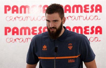 Dubljevic ya es el extranjero con más partidos en el Valencia