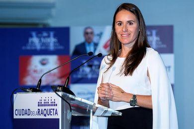 Medina: Me falta hablar con Garbiñe pero la predisposición de las jugadoras es buena