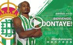 El Betis ficha al base internacional croata Dontaye Draper