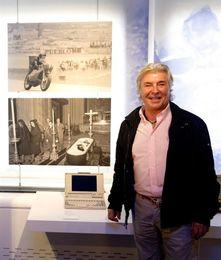 Motauros dedicará la XVIII edición al expiloto Ángel Nieto como homenaje póstumo