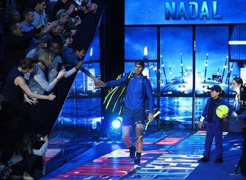 Rafael Nadal se mantiene primero en un ránking mundial sin apenas cambios