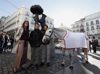 "Sergio Álvarez: ""Me ilusiona competir y optar al premio en Madrid"""