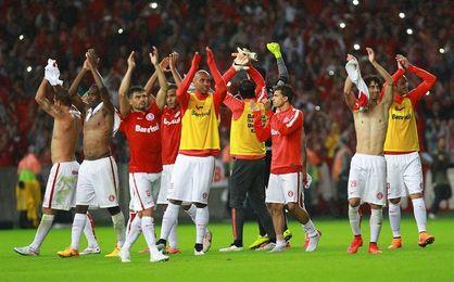 El histórico Internacional de Porto Alegre logra el ascenso a la Serie A