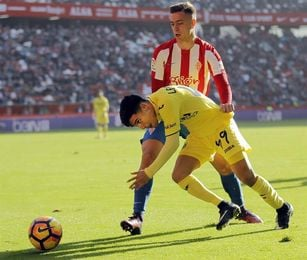 Leo Suárez, intervenido del ligamento cruzado de la rodilla, se pierde la temporada
