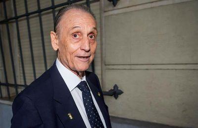 Suspendido sin fecha el juicio a Lopera por enfermedad del expresidente bético