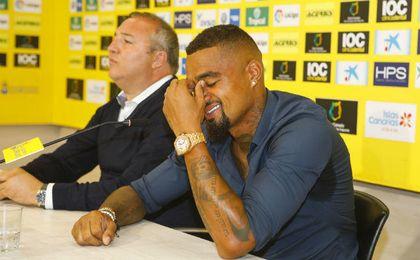 Boateng podría volver a España