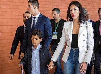 """Cristiano Ronaldo: """"Quiero siete hijos y otros tantos Balones de Oro"""""""