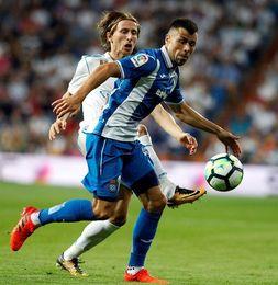 """Fuego: """"Este partido es muy especial para mí, el Valencia significa mucho"""""""