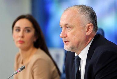 Rusia se niega a reconocer las conclusiones del informe McLaren