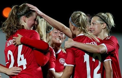 La UEFA excluye a Dinamarca de sus competiciones por incomparecencia ante Suecia