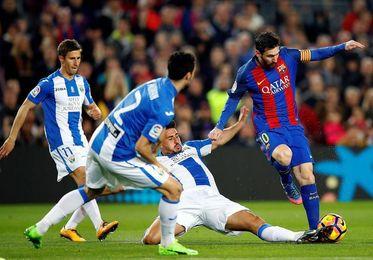 El Barcelona no quiere sorpresas ante un motivado Leganés
