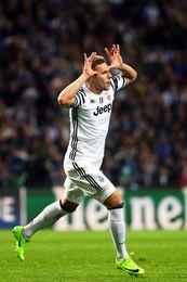 Marko Pjaca vuelve a jugar tras ocho meses de baja por lesión