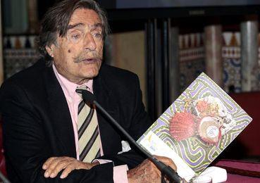 Recaudan fondos para una escultura homenaje a Miguel de la Quadra-Salcedo