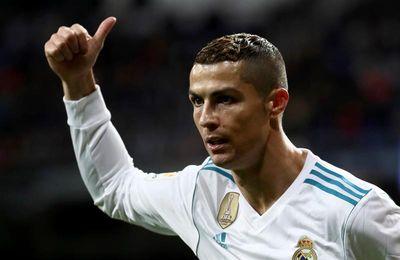 Ronaldo: Mi suspensión de 5 partidos me perturbó al comienzo de temporada