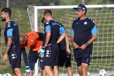 La Serie A vuelve tras el fracaso Mundial con el derbi de Roma y Nápoles-Milan