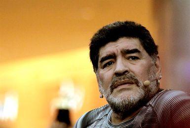 El Cobreloa chileno rechaza la llegada de Diego Maradona como técnico