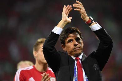 Coleman, exseleccionador de Gales, es nombrado nuevo técnico del Sunderland