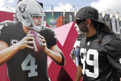 México tendrá tres partidos adicionales de la NFL de 2019 a 2021
