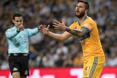 El Monterrey pasa por encima de los Tigres y asegura el liderato del Apertura