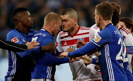 El Schalke asalta el segundo puesto
