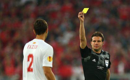 Pitará el árbitro de Turín