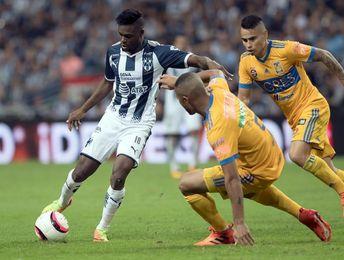 Monterrey termina líder y Hurtado y Boselli comparten título de goleadores