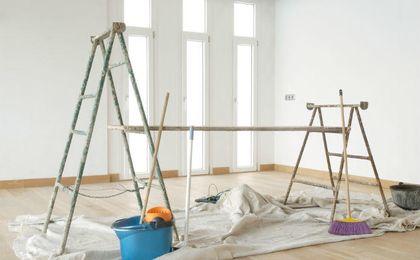 Crece el gasto en reformas del hogar