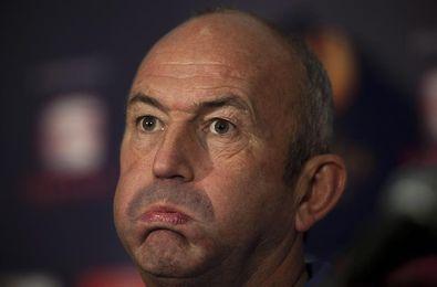 El West Bromwich destituye a su técnico Tony Pulis después de tres años