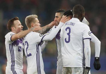 1-1. El Spartak deja escapar la victoria en el descuento