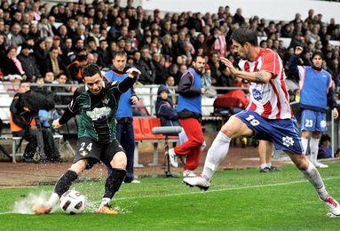 El Betis ganó cinco de sus seis enfrentamientos contra el Girona