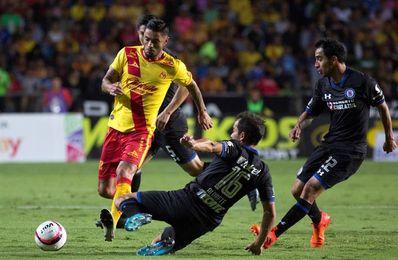 El chileno Rodrigo Millar dice que el Morelia tiene para jugar aún mejor