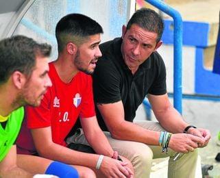 """Juan Carlos Gómez: """"El equipo no está bien"""""""
