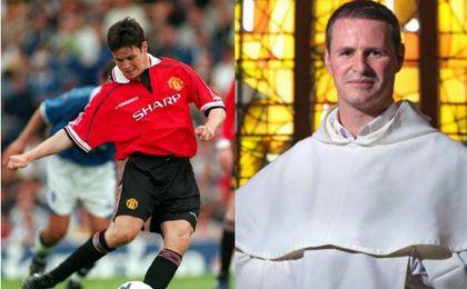 Mulryne: el jugador del Manchester United que fichó Dios