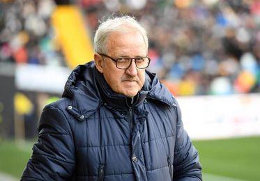 El Udinese destituye al técnico Delneri tras 8 derrotas en 12 jornadas