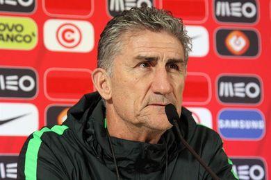 Arabia Saudí pone fin al contrato del seleccionador argentino Edgardo Bauza