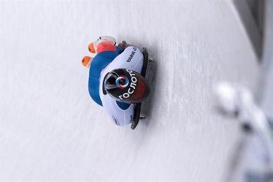 Un oro olímpico y otras tres rusas de skeleton suspendidos por dopaje en Sochi