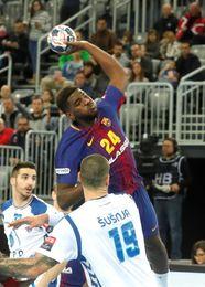 24-32. El Barcelona retorna a la senda de la victoria y recupera opciones